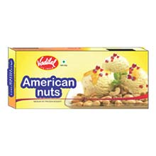 Vadilal American Nuts Ice Cream