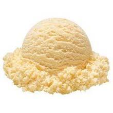 Top 'N' Town Classic Vanilla Ice Cream