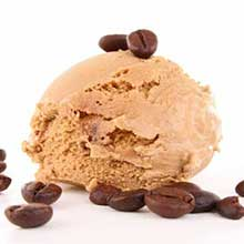 Amul BP Coffee Ice Cream - 5 Litre