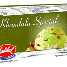 Vadilal Khandala Specila-HZ Ice Cream