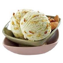 Top 'N' Town American Nut Ice Cream