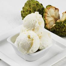 Omni Sitaphal Ice Cream