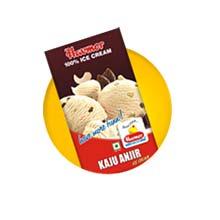 Havmor Kaju Anjeer Ice Cream